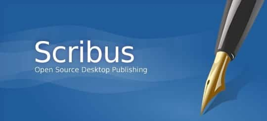DTP Tutorial: A.J. Publishing Using Scribus